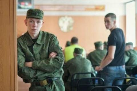 Как откосить от «АТО»? Украи…