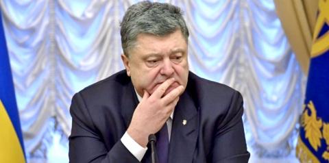Истерика по Малороссии. Александр Роджерс