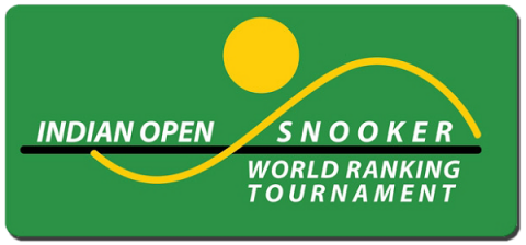 Indian Open 2017. 1/4 финала