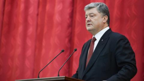 Депутат Госсовета Крыма жест…