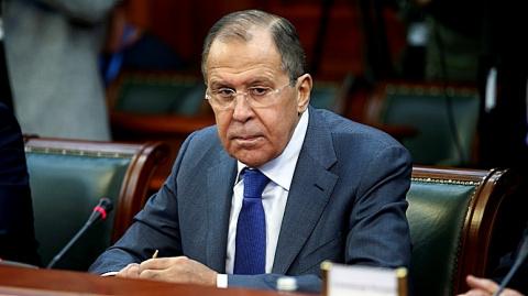 SZ: берлинская речь Лаврова показала «опасную дистанцию» между Россией и Западом