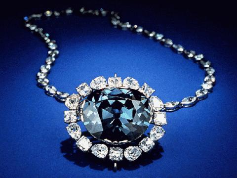 5 самых опасных бриллиантов …