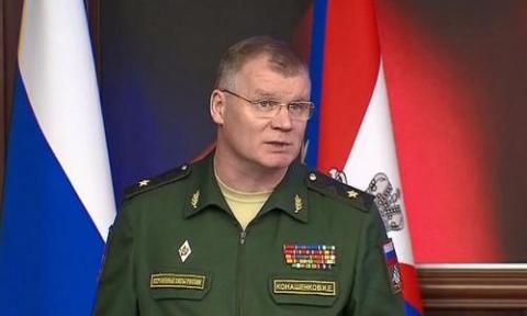 Москва предупредила США: Еще стрельнете - сожжем!