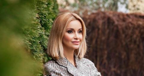 Как девочка! 40-летняя Ольга Орлова восхищает фигурой в бикини