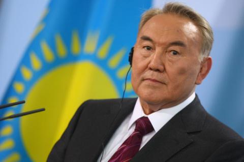 В Казахстане могут переимено…