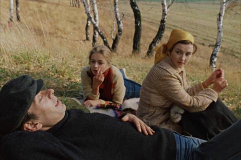 Я ненавижу фильм «Москва слезам не верит»!