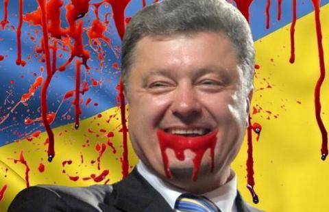 Вот это «зрада»: Порошенко продал России больше военных товаров, чем Янукович