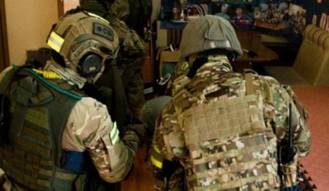 ФСБ спасла москвичей от ново…