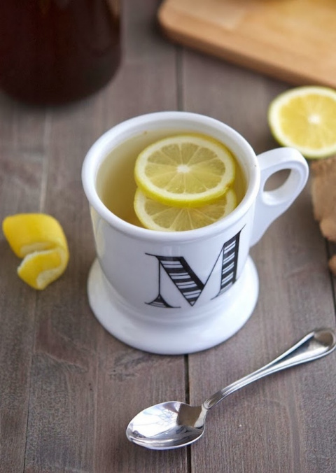 5 бодрящих напитков, которыми можно заменить кофе
