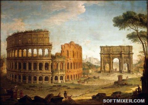 Малоизвестные факты о Колизее