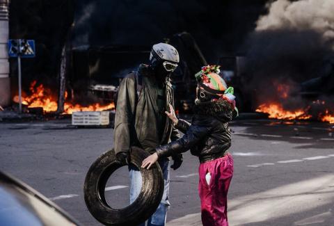 Эх, Украина, почки-то давно отказали… Прощай, ненька Украина! «Великий» исход Незалежной, которого все боятся