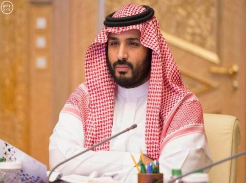 Саудовский принц пообещал выдвинуть ультиматум Владимиру Путину