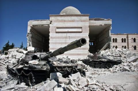 Мнимая «Буря Джазиры»: США и курды договорились с ИГИЛ*