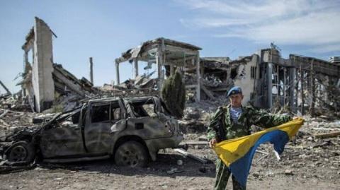 Зрадой не пахнет: Киев откры…
