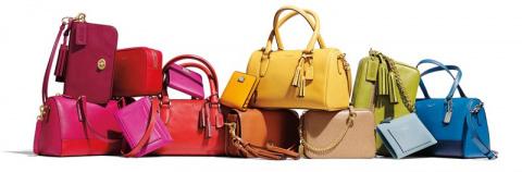 Что находится в женской сумке и как это характеризует ее хозяйку