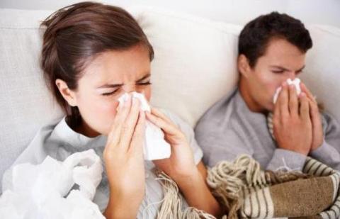 Лечение простуды и ее осложнений бронхита, фарингита