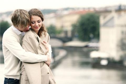 Отношения между влюбленными