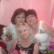 Лидия Пташинская (Журавлева)