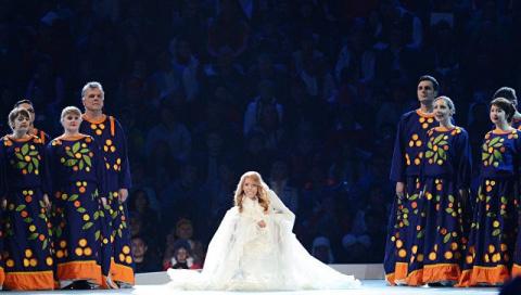EBU пригрозил лишить Украину…