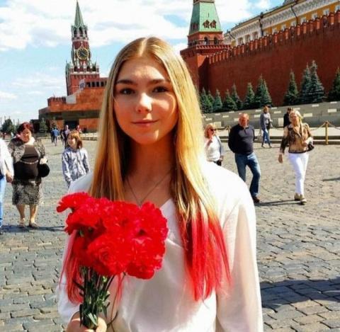 Обращение Марьяны Наумовой к Валентине Матвиенко