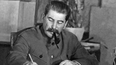 Андрей Фурсов – без сталинск…