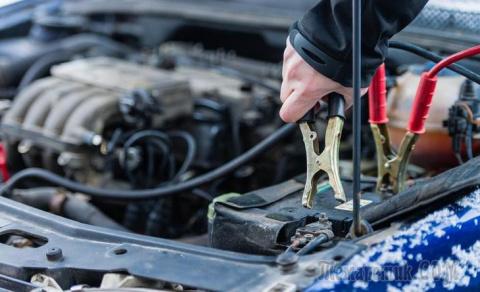 Можно ли «прикуривать» современные автомобили
