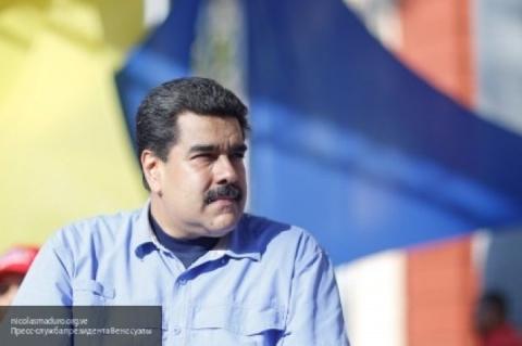 Президент Венесуэлы пообещал 30 лет заключения организаторам беспорядков