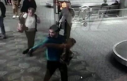В интернете появилось видео стрельбы в аэропорту Флориды