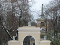 Петербургские «города мертвых»