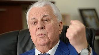 Кравчук задал жару за Крым: решать не немцам