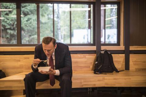 Сколько стоит репутация Навального?