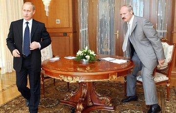 Провластные аналитики: В этом году Россия собирается сменить Лукашенко