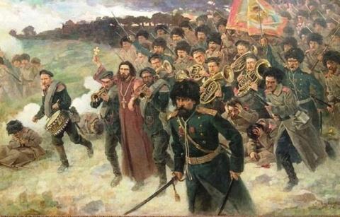 Украина, бойся... Украина, н…