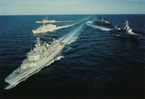 Жилин о кораблях США в Черном море: в час «Х» все эти «консервные банки» пойдут ко дну...