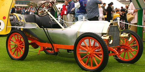 Bugatti тогда и сейчас
