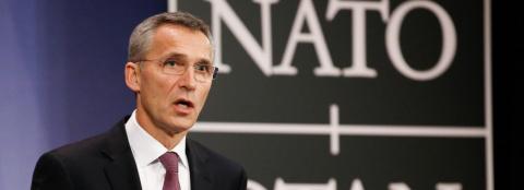 Латвия получила ответ НАТО: заткнитесь вы уже со своей «русской угрозой»