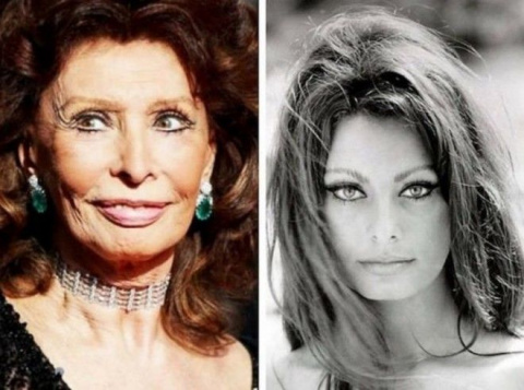 Сводили с ума — 7 великолепных актрис, которые в молодости были просто огонь!