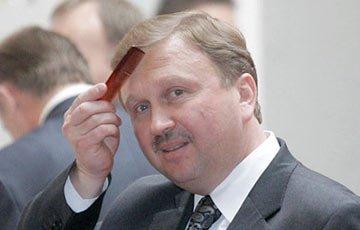 Кобяков о нефтегазовом конфликте с РФ: Не будем изюм из булки выковыривать