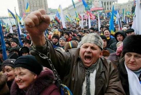 Становление «нации». Ростислав Ищенко