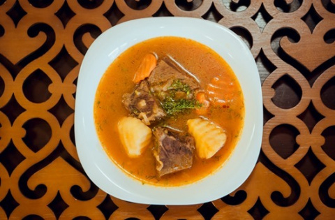 7 главных мясных супов мира, которые не всем известны