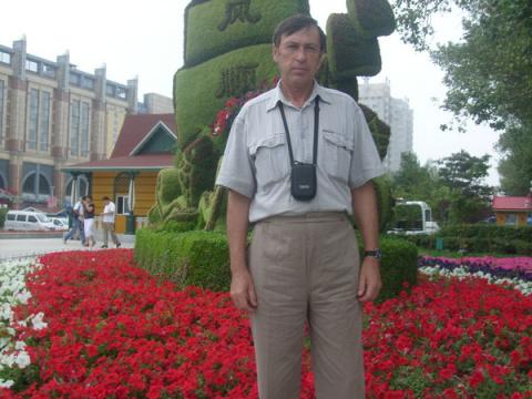 Виктор Литовченко (личноефото)