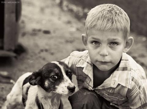 Воспитание мальчиков: 14 вещей, которые делать не стоит