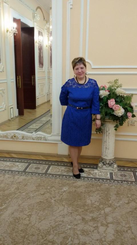 Ирина Грин