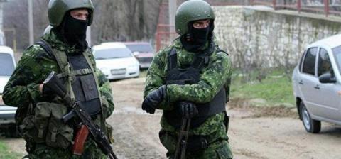КТО в Дагестане: ликвидирова…