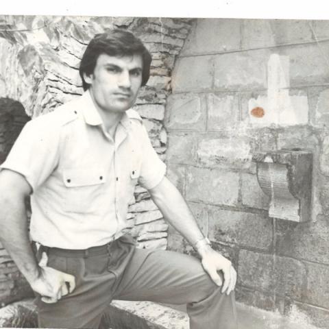 Али Омаров (личноефото)