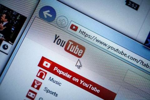 Россия попрощается с YouTube