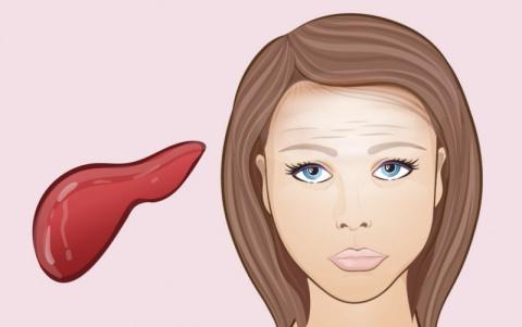 Проблемы налицо: узнайте, о чем говорят изменения на вашем лице