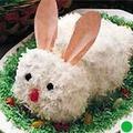 Конкурс! Белый Кролик-2011!