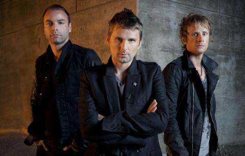 ЗАРУБЕЖКА. Рок-группа Muse