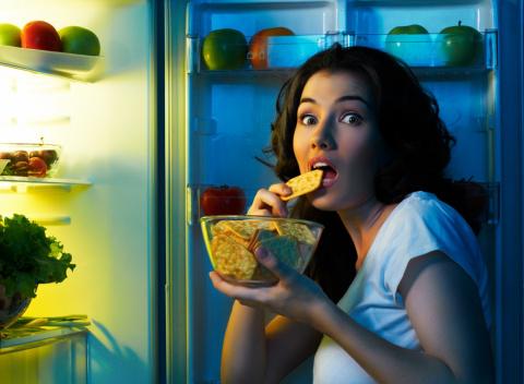 Сладкоежкам на диете посвяща…